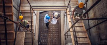 Ristrutturazione e manutenzione di edifici