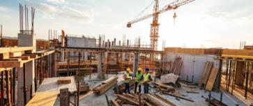 Costruzioni edili residenziali e non residenziali